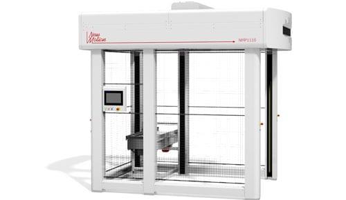 Product - NMP Gantry Palletiser
