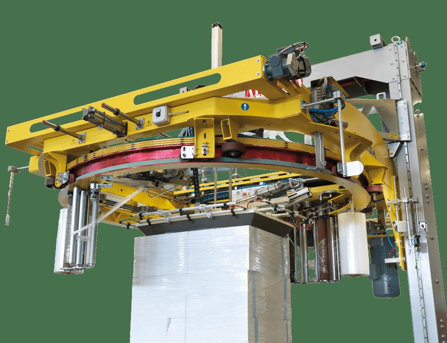 slider - Idépack Verpakkingsmachines en Verpakkingsmaterialen