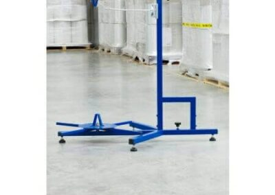 Multifunctionele verticale dispenser