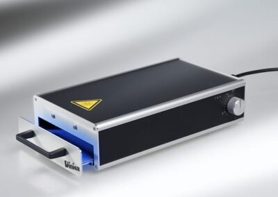UV-kamer